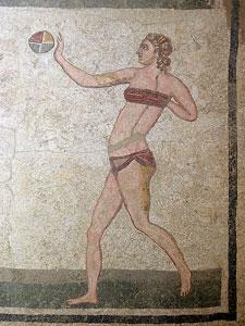Ancient greece vs ancient rome